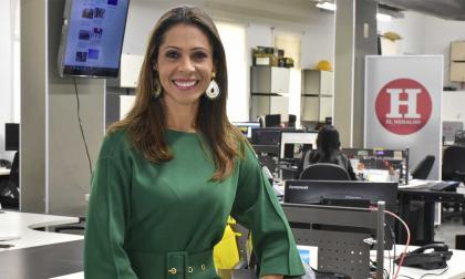 En video | Erika Fontalvo asume la Dirección de EL HERALDO