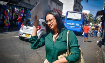 Diario de una joven desempleada en Barranquilla