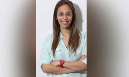 Katherine Diartt, nueva directora de Barranquilla Cómo Vamos