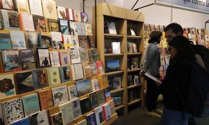 Aplazan la Feria Internacional del Libro de Bogotá