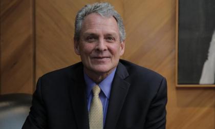 El gerente del Banco de la República, Juan José Echevarría.