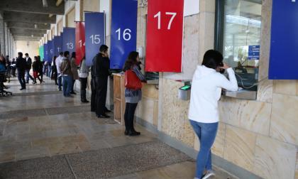 Embajada de EEUU en Colombia cancela citas para visas por coronavirus