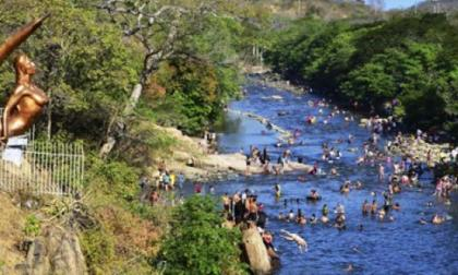 En Valledupar, restringen acceso a balneario Hurtado por coronavirus