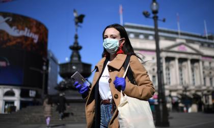Casi 17.000 muertos en el mundo por coronavirus