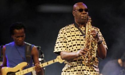 Su música fue muy bien recibida en el Caribe.
