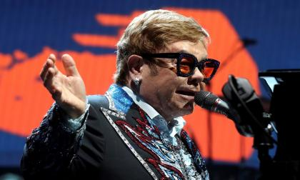 """Elton John, Billie Eilish y Alicia Keys darán un """"show"""" benéfico por el Covid-19"""