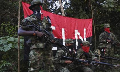 Comisionado de Paz dice a ELN que un mes de cese no basta