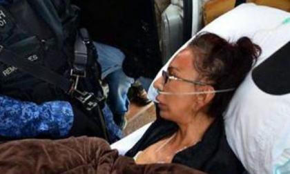 Enilce López Romero paga una condena de 37 años de prisión por homicidio.