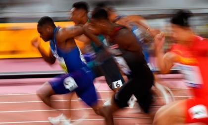Mundiales de atletismo de 2021 son aplazados para 2022