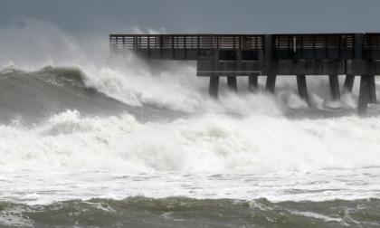 """Pronostican una """"temporada activa"""" en el océano Atlántico con 16 tormentas"""
