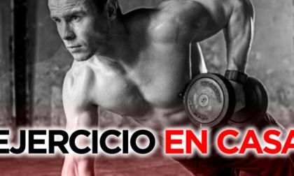 #EHContigo: ¡En cuarentena no le dé tregua al ejercicio!