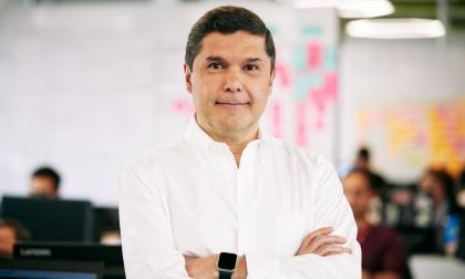 Jaime Alberto Upegui, nuevo presidente de la Junta Directiva de Asobancaria.