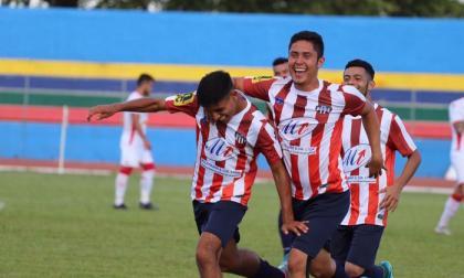 El Junior de Managua, entre el coronavirus y el ascenso