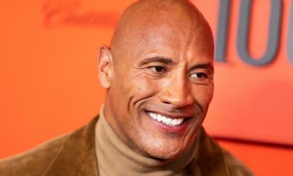 """Dwayne """"La Roca"""" Johnson producirá para HBO una serie sobre la lucha libre"""
