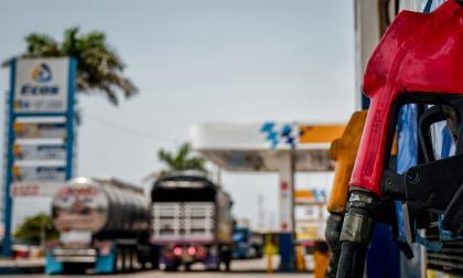 Hay riesgo de desabastecimiento por caída en ventas de gasolina: Fendipetróleo