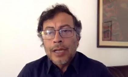 Polémica en redes luego de que Petro informara que no padece cáncer