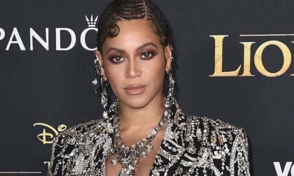 Beyoncé dona 6 millones de dólares para asistencia sanitaria