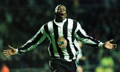 El 'Tino' Asprilla pide un Newcastle que compita en la Liga de Campeones