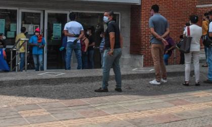 En Barranquilla, más de 25.000 personas han solicitado el beneficio al desempleo