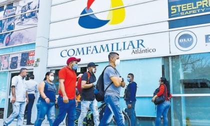 Asocajas reconoce retrasos en entrega de subsidios
