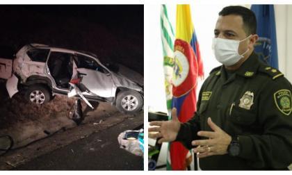 """""""Hay que esclarecer muchas dudas"""": director del Inpec sobre accidente en Juan de Acosta"""