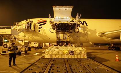 Hay 300 mil empleos del sector aéreo en riesgo: IATA