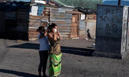 La ONU pide 6.700 millones de dólares para países pobres por el COVID-19