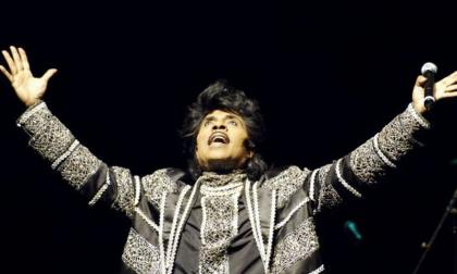Muere a los 87 años Little Richard, uno de los arquitectos del Rock & Roll