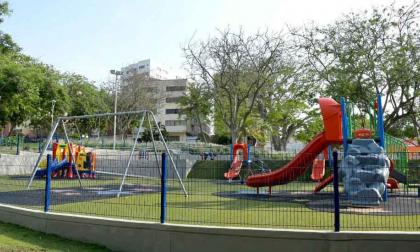 Niños en Barranquilla siguen sin salir de casa