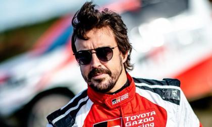 """""""El próximo reto será en Fórmula Uno, Resistencia o IndyCar"""": Fernando Alonso"""