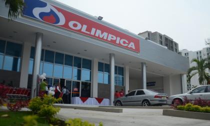 Grupo Olímpica y Domicilios.com cierran alianza comercial