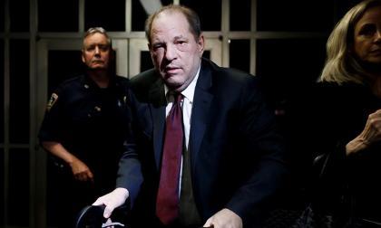 Nuevo juicio de Harvey Weinstein en Los Ángeles se atrasa por el coronavirus