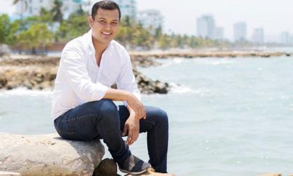Rafael Ospina Toscano, actual alcalde de Coveñas, Sucre.