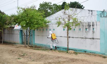 Más confinados de Sucre regresan a sus casas