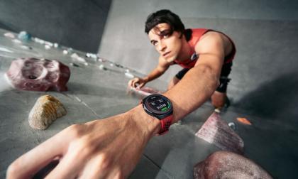 Los relojes inteligentes facilitan actividades como hacer ejercicio al medir calorías gastadas y frecuencia cardiaca.