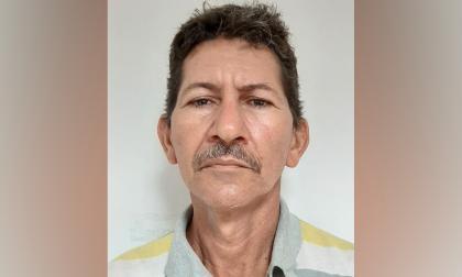 Marco Javier Fontalvo Herrera, señalado de matar a su hermano mayor.