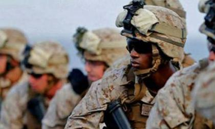 Polémica por llegada de militares de EEUU al país
