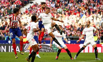 La Liga española se reanudará el 11 de junio.