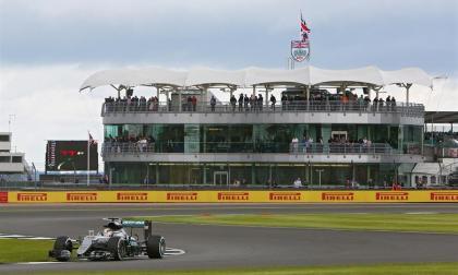 La escudería Mercedes planea dos test en Silverstone en la Fórmula Uno