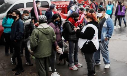 América alcanza 170.000 muertes y Perú es el noveno país del mundo con casos de COVID-19