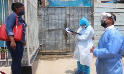 245 peticiones, quejas y reclamos contra las EPS en Cartagena