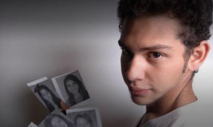 Israel Hernández-Llach, el joven asesinado en Miami Beach.