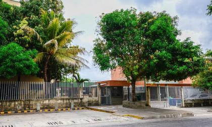 Sede del Instituto de Medicina Legal, entidad que realizó el informe sobre la muerte de venezolanos.