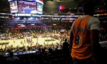 La NBA se alista para volver a la competencia.
