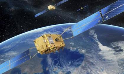 En oportunidades anteriores, los satélites se habían utilizado para hacerle seguimiento a la congestión en el tráfico.