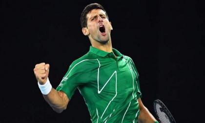 Djokovic duda en ir al US Open por las exigencias sanitarias