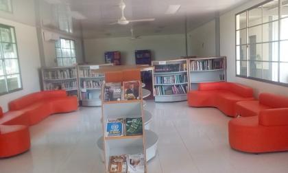 Bibliotecas Públicas preparan apertura gradual en Magdalena