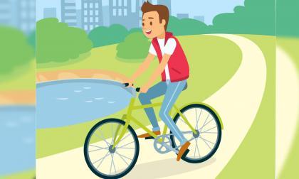 La Bicicleta, el transporte ideal en medio de la pandemia