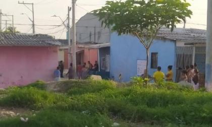 Con arma blanca asesinan a mujer trans en La Chinita