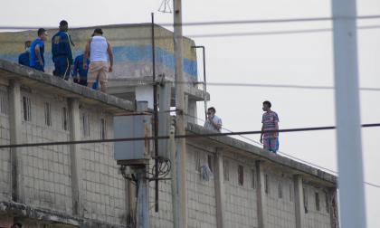 En Barranquilla hay 47 presos con COVID-19 en cárceles del Inpec